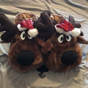 Other - Raindeer slippers